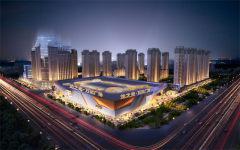 龙之光国际中心