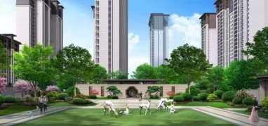 建业·龙城府