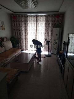 凯富佳苑 步梯房 三室带家电家具出售
