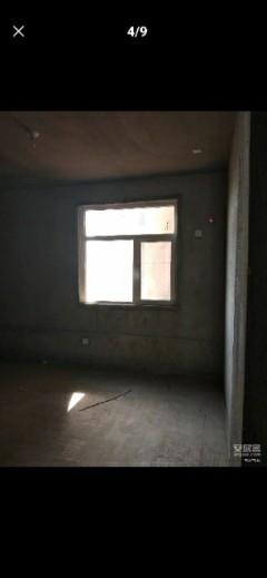 华清御园三室两厅110.7平