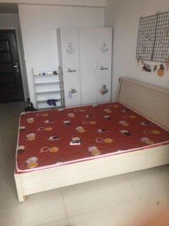 (华龙区)恒丰中央广场1室1厅1卫37m²精装修