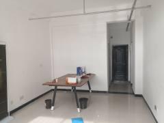 (濮北新区)正大·巴黎春天1室1厅1卫40m²简单装修