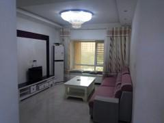 (华龙区)建业城小区3室2厅1卫94m²精装修