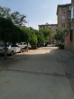 (华龙区)绿景小区2室2厅1卫58m²简单装修