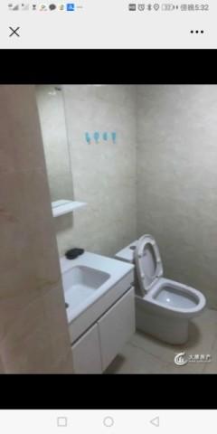 (华龙区)恒丰中央广场1室1厅1卫50m²精装修