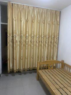 (华龙区)盟东小区3室1厅1卫80m²简单装修