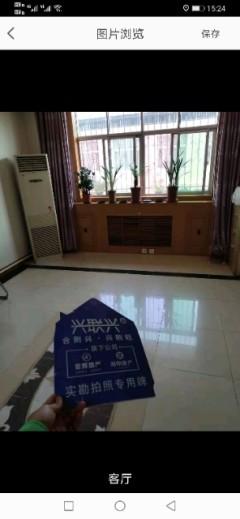 (华龙区)如意小区4室2厅2卫25m²中档装修