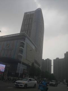 (华龙区)恒丰中央广场1室1厅1卫98m²毛坯房