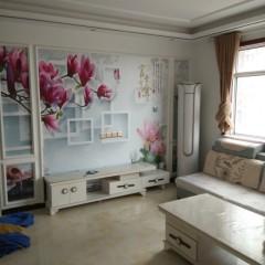 (濮东新区)龙湖澜岸3室2厅1卫115m²精装修