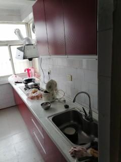 (华龙区)庆西小区2室1厅1卫69m²简单装修