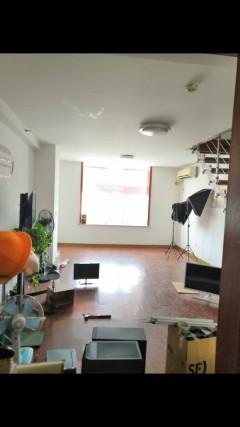 2室2厅1卫106m²精装修押一付一