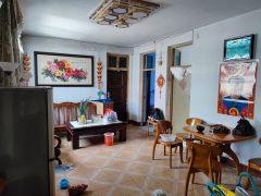 长城石化家属院3室1厅1卫1500元/月88.84m²出租