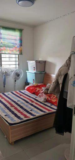 (濮阳县)城投花园3室2厅2卫1450元/月131m²出租