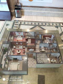(濮东新区)中梁壹号院4室2厅2卫100万130m²出售