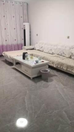 (濮北新区)滨湖湾二期3室2厅1卫110m²中档装修