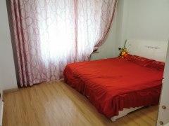 (华龙区)绿景花园2室1厅1卫100m²中档装修