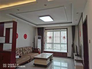 (濮阳县)自然水岸3室2厅1卫1300元/月118m²出租