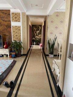 (华龙区)建业壹号城邦一期3室2厅2卫110万140m²出售