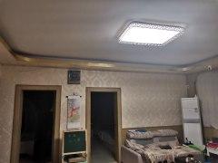 (华龙区)温馨园小区4室2厅1卫30m²简单装修