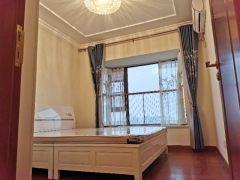 (濮北新区)恒大悦龙台3室2厅1卫2200元/月108m²出租