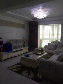 (华龙区)世外桃源3室2厅1卫2500元/月116m²出租